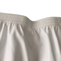 MM6 by Maison Margiela pantaloni di pelle artificiale nei