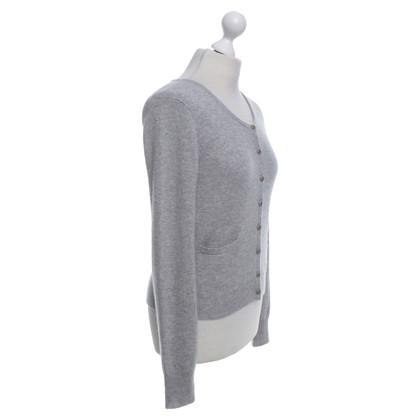 Closed Giacca Cashmere in grigio