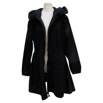 Moncler Hooded coat