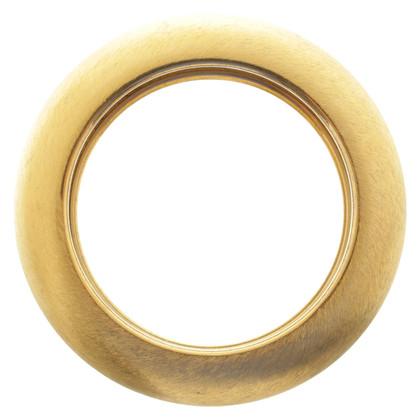 Yves Saint Laurent Braccialetto color oro