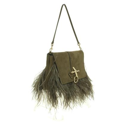Givenchy Handbag in olive green