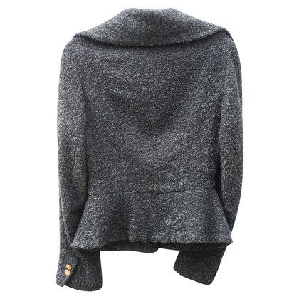 Vivienne Westwood Boucle Jacke