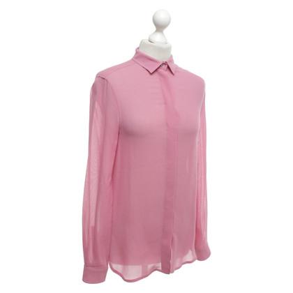 Gucci Camicetta in rosa