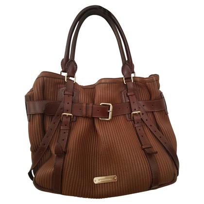 Burberry Prorsum Handtasche aus Leder