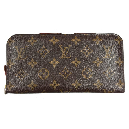 Louis Vuitton Wallet from Monogram Canvas