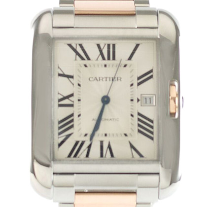 Cartier Tank Anglaise XL automatic