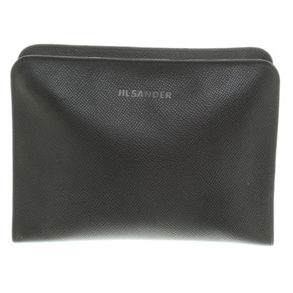 Jil Sander Bag in nero
