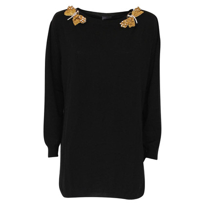 Emanuel Ungaro New wool sweater
