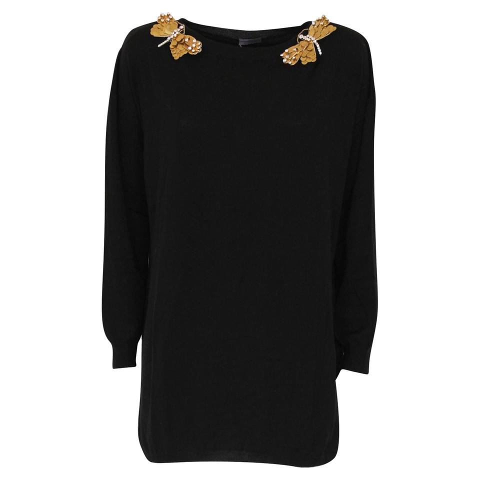 Emanuel Ungaro New wool sweater