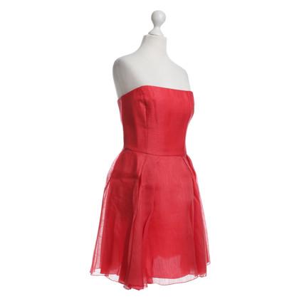 Armani Collezioni Dress in coral