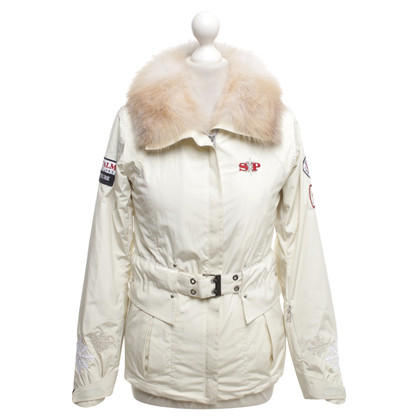 Other Designer Sportalm - ski jacket in beige