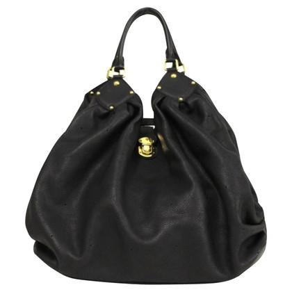 """Louis Vuitton """"Mahina Bag XL"""""""