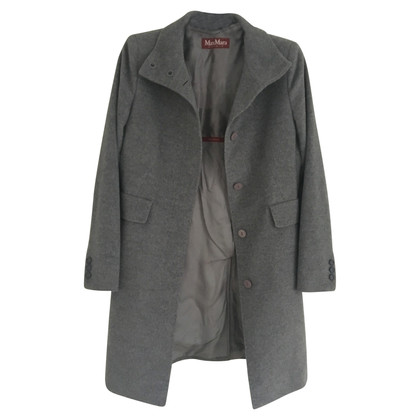 Max Mara Wool winter coat
