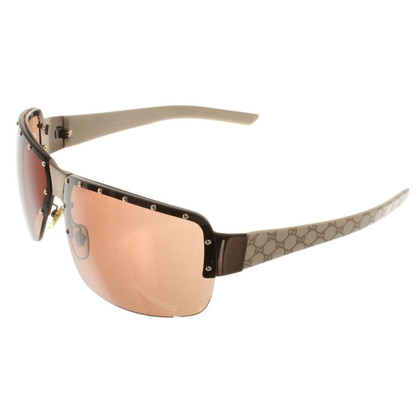Gucci Sunglasses with rivets