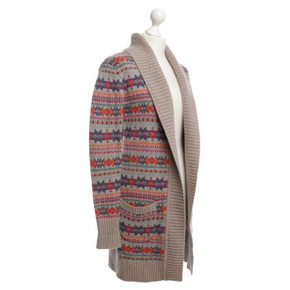Aubin & Wills Strickjacke aus Wolle