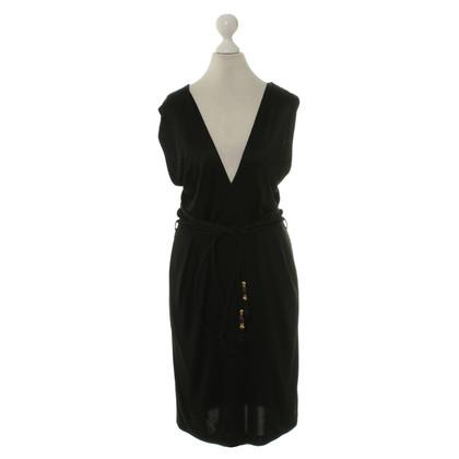 Gucci Elegante jurk in zwart