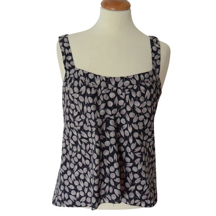 Marni Blouse-top with print