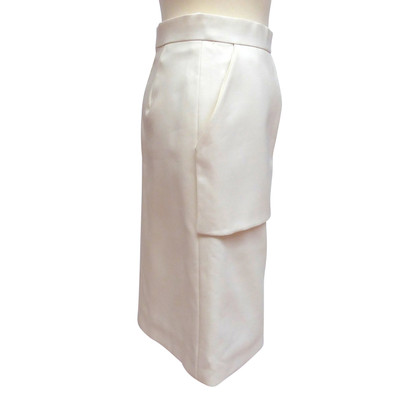 Céline skirt with attached pockets