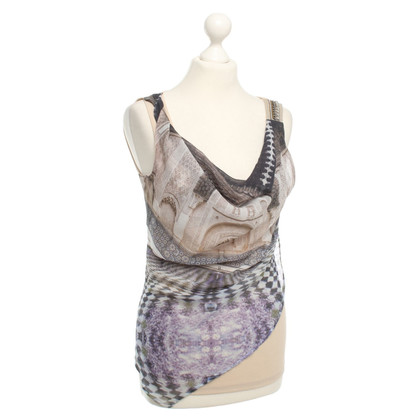 Marc Cain Knit with print