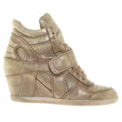Ash Sneakers Wedge
