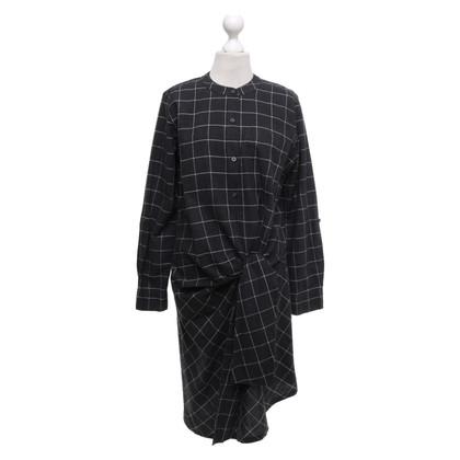 DKNY Dress with pattern