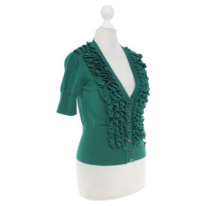 Karen Millen Cardigan in green