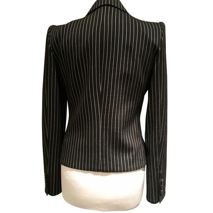 Armani Collezioni Suit con strisce