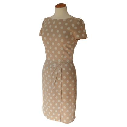 Prada Dress with polka dots