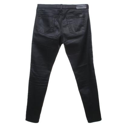 Hugo Boss Pantaloni rivestiti in nero
