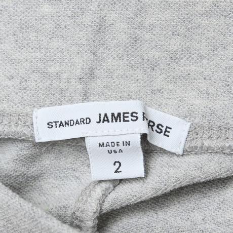 Grau James Grau James Rock Perse in Perse Fq0v0