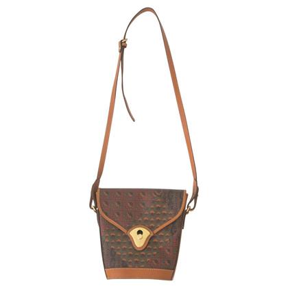 Escada Handbag in brown tones