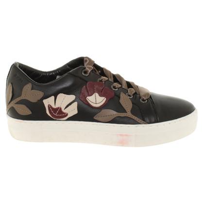 JOOP! Sneakers in Schwarz