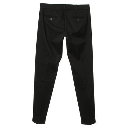 Max Mara Pantaloni in nero