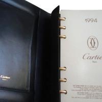 Cartier Agenda