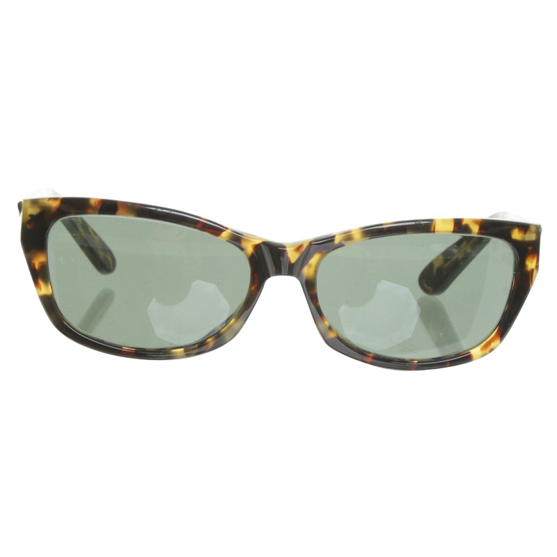 ray ban brille leopard