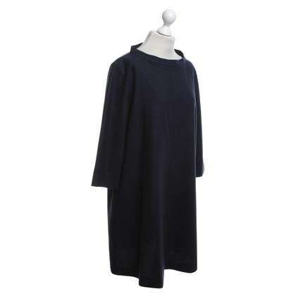 Cos Vestito in blu scuro