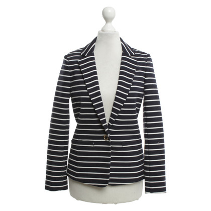 Michael Kors Blazer with stripe pattern