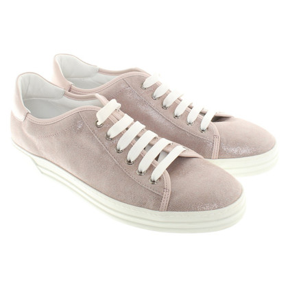 Tod's Sneakers in Rosa