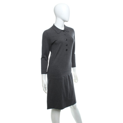 Strenesse Blue Dress in grey