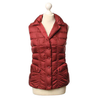 Other Designer Malvin - down jacket in dark red