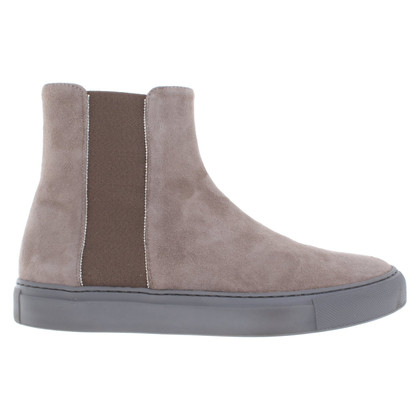 Fabiana Filippi Boots in grey