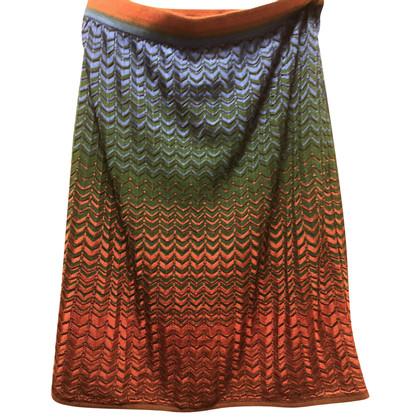 Missoni Rock fijn gebreid multicolor