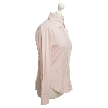 Burberry Blouse in Pink