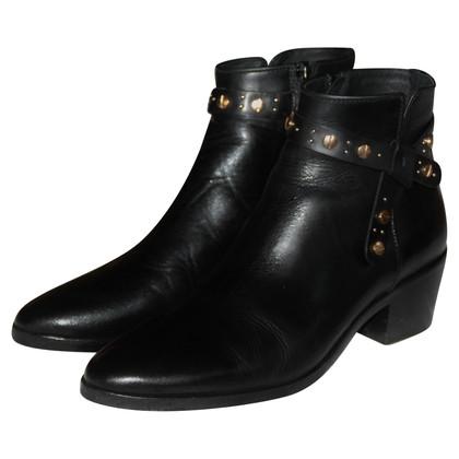 Claudie Pierlot Boots