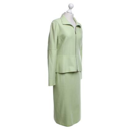 Marc Cain 2-piece costume in light green