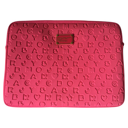 Marc by Marc Jacobs Custodia per laptop