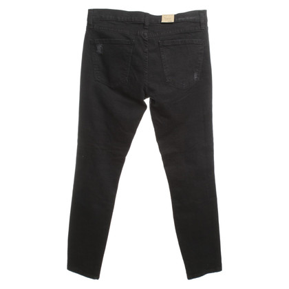 Current Elliott Jeans in anthracite