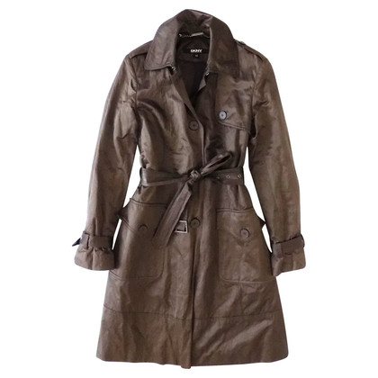 DKNY Trench classico
