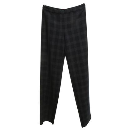 Armani Collezioni Pantaloni in stile Marlene