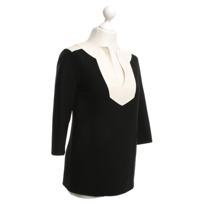 Michael Kors blouse zwart
